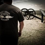 Ride through Vicksburg